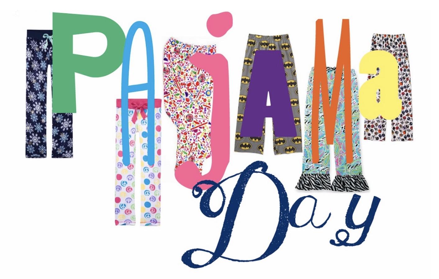 Be Ready for Pajama Day! | Falk Laboratory School